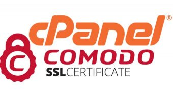 Trusted SSL Technology by Comodo and cPanel