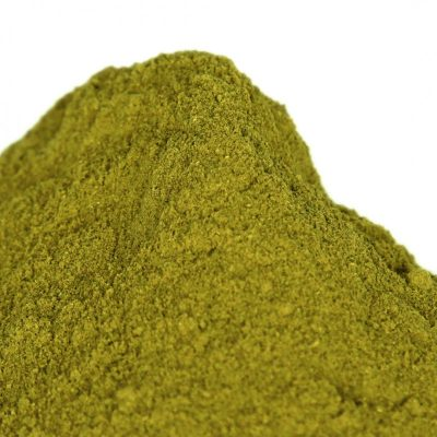 Delisse Coca Tea Powder 1