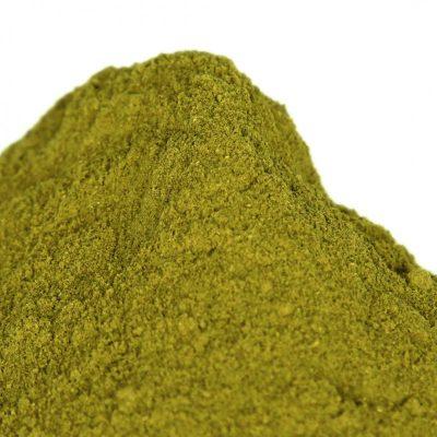 Delisse Coca Tea Powder 1