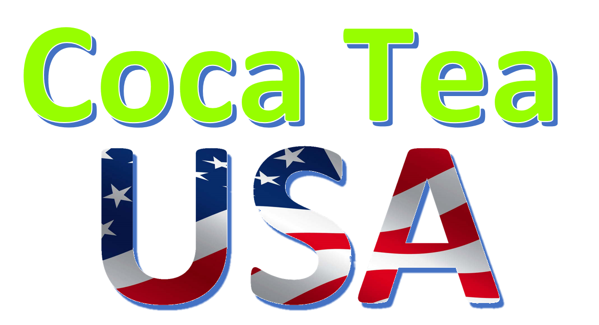 Coca Tea USA - Coca Leaves and Coca Tea Bags in the United